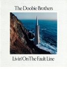 Livin' On The Fault Line: 運命の掟【CD】