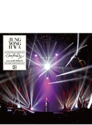 "JUNG YONG HWA 1st CONCERT in JAPAN""One Fine Day"" Live at BUDOKAN (2CD)"