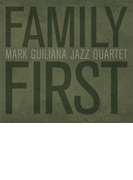 Family First【CD】