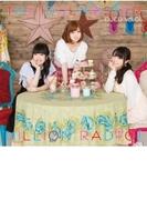 THE IDOLM@STER MILLION RADIO! DJCD Vol.01【初回限定盤B】【CD】 2枚組
