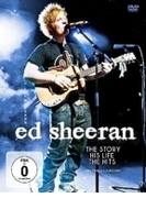 Story, His Life, The Hits【DVD】