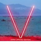 V: Japan Special Edition【CD】