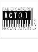 Acto 1【CD】