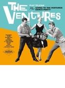 Play Telstar / Going To The Ventures Dance Party (+bonus)【CD】