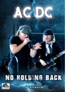 No Holding Back【DVD】