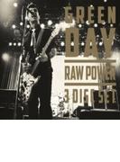 Raw Power (+dvd)【CD】 3枚組
