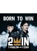 BORN TO WIN【CD】