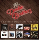 Warner Bros.years 1971-1983 (Box)【CD】 10枚組