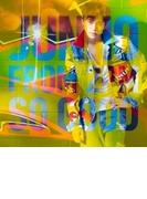 SO GOOD【初回生産限定盤B】(CD+32Pブックレット)【CD】