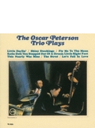 Oscar Peterson Trio Plays (Ltd)