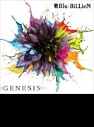 GENESIS 【通常盤】【CD】