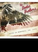 Showboat, Memphis Live 1975【CD】