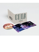 Coda (1CD)(Standard Edition)【CD】