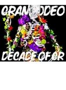 DECADE OF GR (DVD付き)【CD】 2枚組
