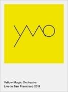 Yellow Magic Orchestra Live in San Francisco 2011【ブルーレイ】
