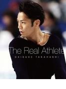 高橋大輔 The Real Athlete DVD【数量限定生産】【DVD】 2枚組