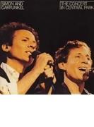 Concert In Central Park (+DVD)【CD】