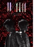 東方神起 LIVE TOUR 2015 ~WITH~ 【初回生産限定盤】