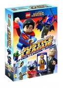 LEGOスーパー・ヒーローズ:ジャスティス・リーグ<悪の軍団誕生>【ブルーレイ】