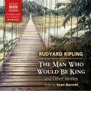 Kipling: The Man Who Would Be King【CD】 8枚組