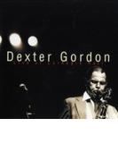 Dexter Gordon: Live At Carnegie Hall (Ltd)【CD】
