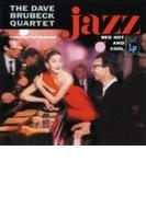 Jazz: Red Hot & Cool (Ltd)【CD】