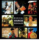 Musical Sources【CD】