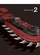 God Eater Vol.2 特装限定版 (Ltd)