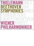 交響曲全集 ティーレマン&ウィーン・フィル(6CD)【CD】 6枚組