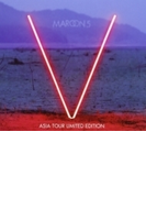 V (Asian Tour Edition)(+dvd)【CD】