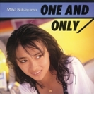 ONE AND ONLY【CD】