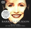 In Concert At The Royal Albert Hall (+dvd)【CD】 2枚組