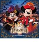 東京ディズニーシー ディズニー・ハロウィーン 2015【CD】