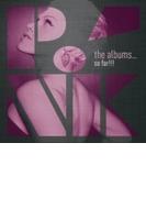 Albums...so Far!!! (Ltd)(Box)【CD】 6枚組
