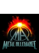 Metal Allegiance (+dvd)(Ltd)