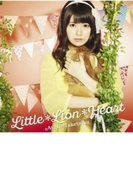 Little*Lion*Heart (+DVD)【初回限定盤】【CDマキシ】 2枚組