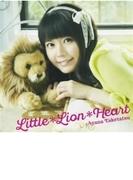 Little*Lion*Heart【CDマキシ】