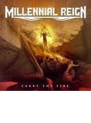 Carry The Fire【CD】