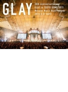 20th Anniversary Final GLAY in TOKYO DOME 2015 Miracle Music Hunt Forever 【DVD-STANDARD EDITION-(DAY2)】【DVD】