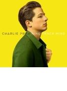 Nine Track Mind【CD】