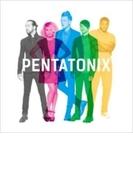 Pentatonix (+DVD)(限定盤)【CD】 2枚組