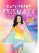 Prismatic World Tour【ブルーレイ】