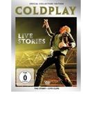 Live Stories / Music Documentary【DVD】