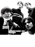 Number Ones (The Best Of Push Kings)【CD】