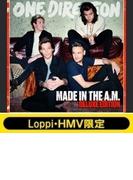 Made In The A.M. デラックス・エディション+オリジナルマフラータオル&クリアファイル2枚セット【Loppi・HMV限定】【CD】