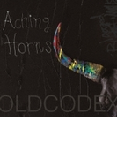 Aching Horns 【初回限定盤】/ 劇場版『映画 ハイ☆スピード!-Free! Starting Days-』主題歌【CDマキシ】