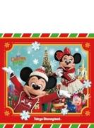 東京ディズニーランド クリスマス・ファンタジー 2015