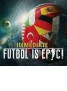 Futbol Is Epic【CD】