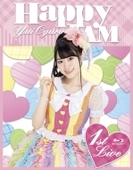 小倉 唯 LIVE HAPPY JAM [Blu-ray]【ブルーレイ】