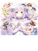 まるっとチノソング's TVアニメ「ご注文はうさぎですか??」チノキャラクターソング(仮)【CD】